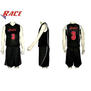 Customised Sports Clothing