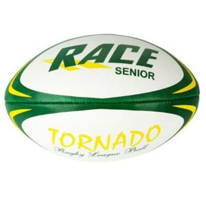 League Rugby Ball